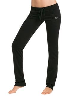 Black Comfy Sweat Pants - PrettySecrets