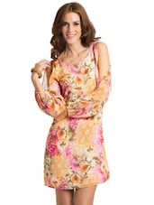 Pretty Pink Beach Dress - PrettySecrets