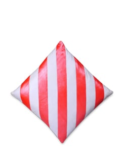 Candy Stripes Cushion Cover - Brune