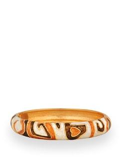 Gold Plated Fancy Bracelet - Jewellery By Just Women