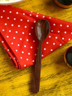 Rose Wood  Spoon - ARM'S