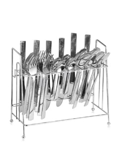 Linea Cutlery Gift Set - 25 Pieces - Awkenox