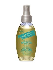 Moroccan Moisture Healing  Argan Oil Spray    118 Ml - FX