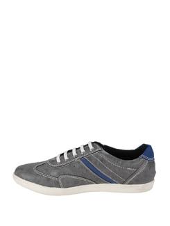 Comfy Grey Sneakers - La Briza