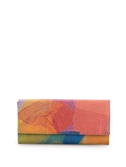 Multi Hued Wallet - Conserve