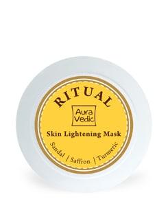 Auravedic Skin Lightening Mask - Auravedic