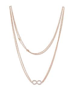 Elegant Gold Chain Necklace - YOUSHINE