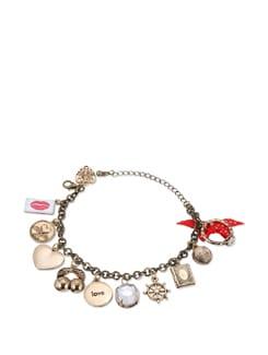 Love Charm Bracelet - THE PARI