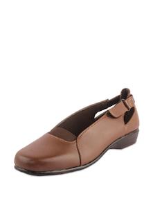 Brown Formal Shoes - Bonjour