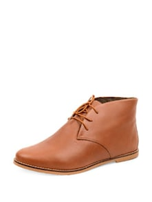 Casual Ankle Length Lace-ups - Carlton London