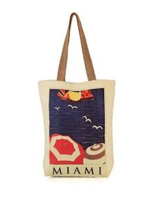 Miami Beach Handbag - The House Of Tara