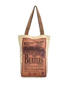 The Beatles Show Handbag - The House Of Tara