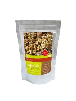 Trail Mix - Nourish Organics