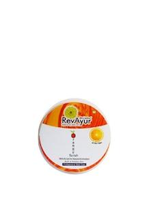 Orange Face Scrub - RevAyur
