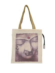 House Of Tara Jute Bag - The House Of Tara
