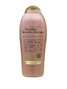 Brazillian Keratin Deffirzzant Conditioner 25.4 Salon Size - Organix