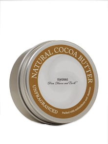 Natural Cocoa Body Butter - NYASSA