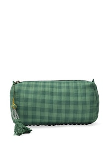 Multipurpose Green Bag - ETHNIC