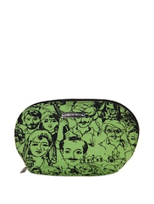 People Of India Pouch - Haute Potli