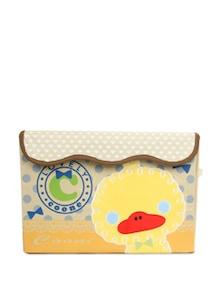 Beige Duckling Storage Box(Medium) - Uberlyfe