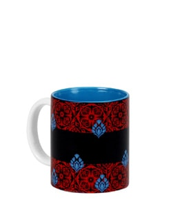 Perennial Imprints Coffee Mug - India Circus