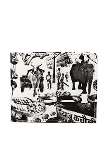 Indian Street Life Wallet - Mad(e) In India