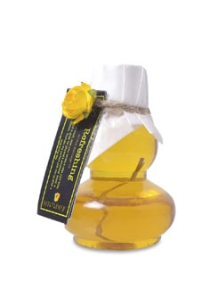 Lemongrass And Peppermint Refreshing Aroma Massage Oil - SOULFLOWER