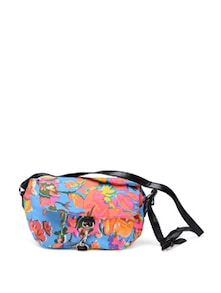 Neon Floral Mini Purse - SUNNY ACCESSORY