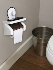 Waterproof Toilet Paper Holder - Cosmos Galaxy