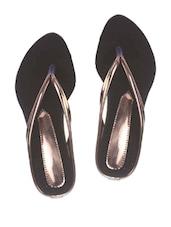Elegant Brown Sandal - Stylistry