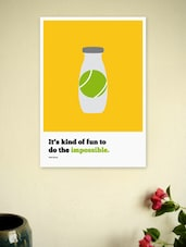 Corporate Startup Inspirational Quotes Poster - Lab No. 4 - The Quotography Department