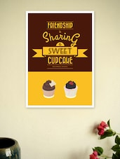 Marie Williams Johnstone Coffee Shop Wall Decor Poster - Lab No. 4 - The Quotography Department - 945993