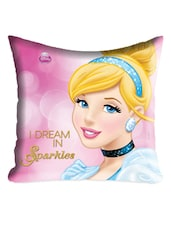 Disney Princess Cushion Cover - Disney