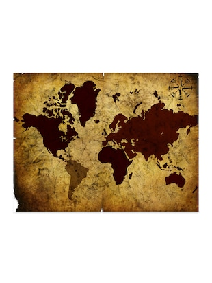 Buy vintage world map 03 poster by seven rays online shopping for buy vintage world map 03 poster by seven rays online shopping for posters in india 965014 gumiabroncs Images