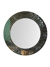 Mirror Mosaic Frame - Inspired Livingg