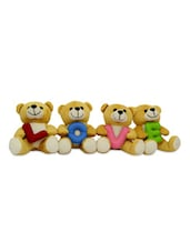 Love Teddy Bear - Gifts By Meeta