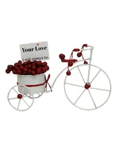 Love Tricycle Arrangement - Gifts By Meeta