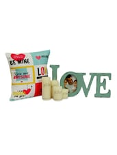 Love Forever Hamper - Gifts By Meeta