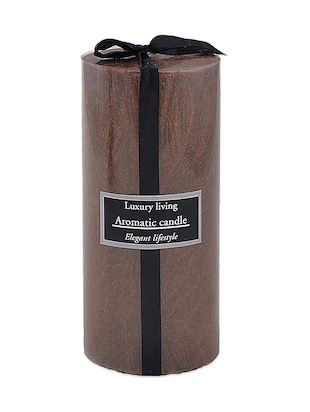 "Coffee Scented Candle-9""x3"""