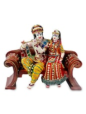 Paras Radha Krishna RK8 -  online shopping for Figurines