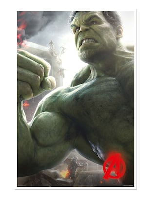 Hulk (Officially Licensed)