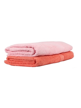 Trident Cotton Bath Towel set of 2 -  online shopping for towels
